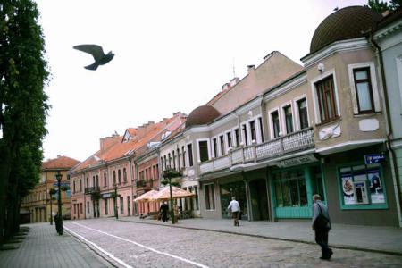 ZILE NAȚIONALE ALE STATELOR LUMII: Lituania