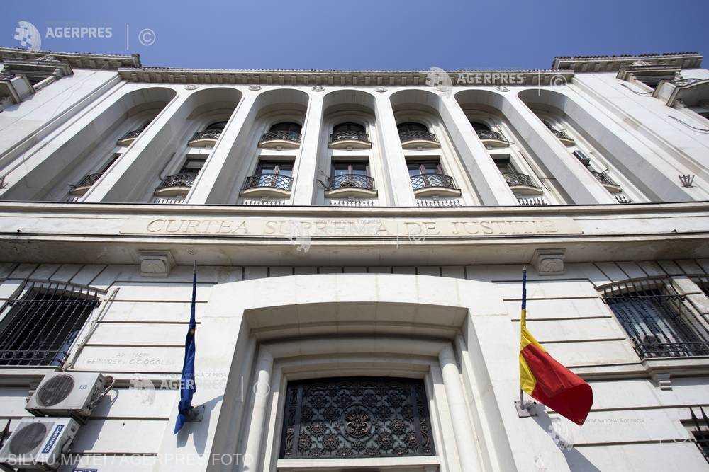 ÎCCJ: Procuror de la Parchetul General, condamnat la 4 ani de închisoare pentru luare de mită