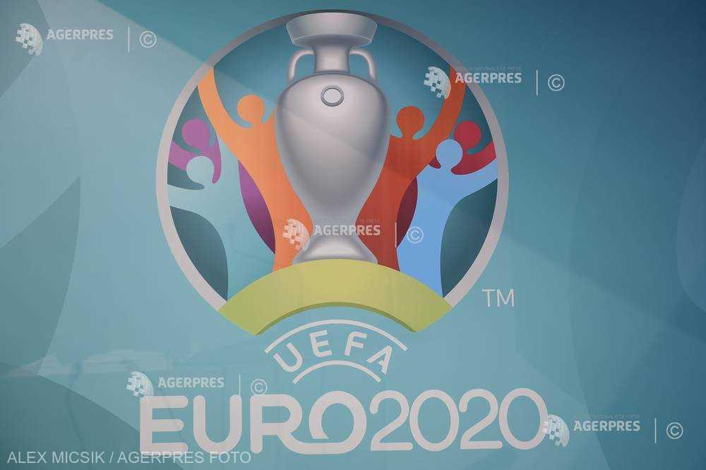 Fotbal: Calendarul meciurilor şi al barajelor din preliminariile EURO 2020