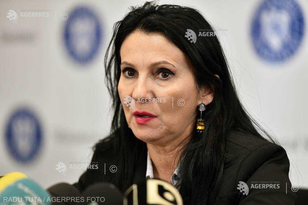 Ministrul Sănătăţii, Sorina Pintea: Este nevoie, cred, în fiecare judeţ de un centru de radioterapie