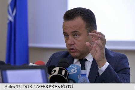 Ministrul Educației: Trebuie schimbate procedurile la Bacalaureat și evaluarea națională; să alerge hârtiile, nu oamenii
