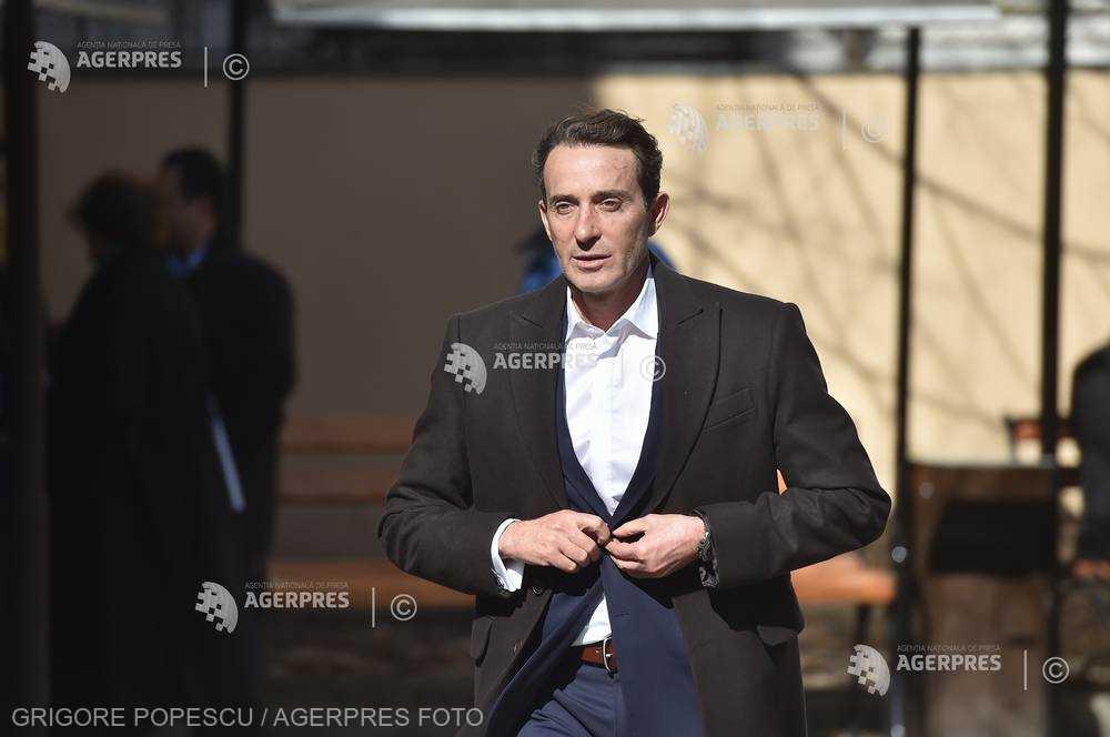 Dosar retrocedări/Radu Mazăre, condamnat definitiv la 9 ani închisoare; Cristian Borcea - 5 ani