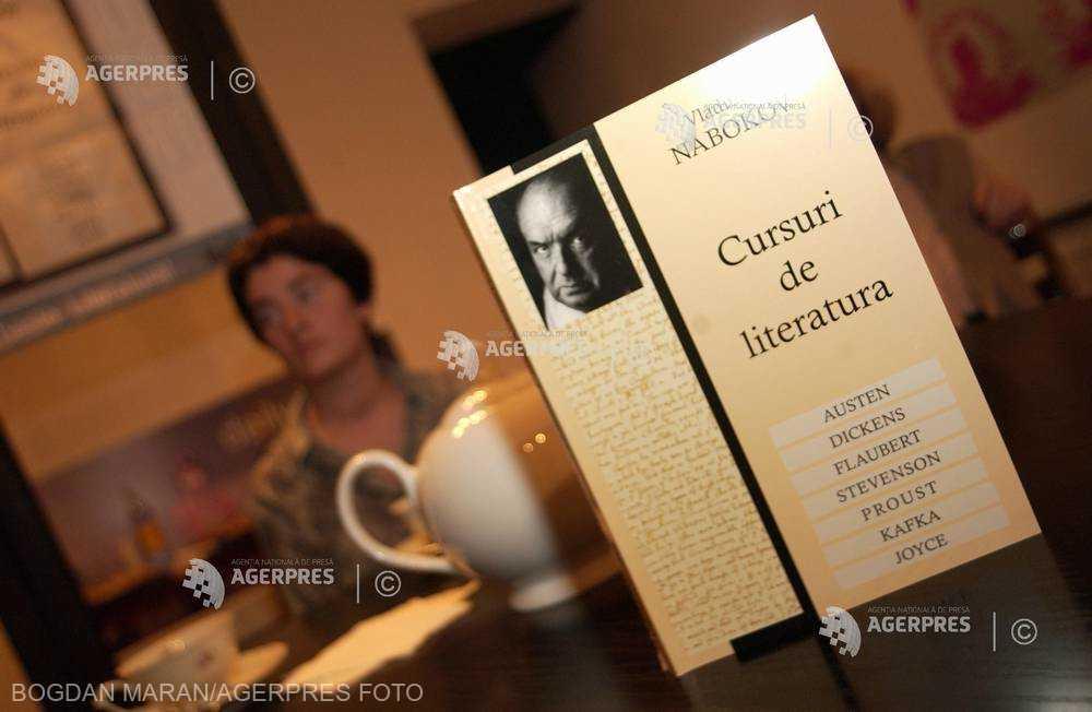 DOCUMENTAR: 120 de ani de la naşterea scriitorului Vladimir Nabokov