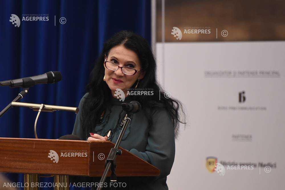 Sorina Pintea: Legea vaccinării trebuie să reprezinte o prioritate