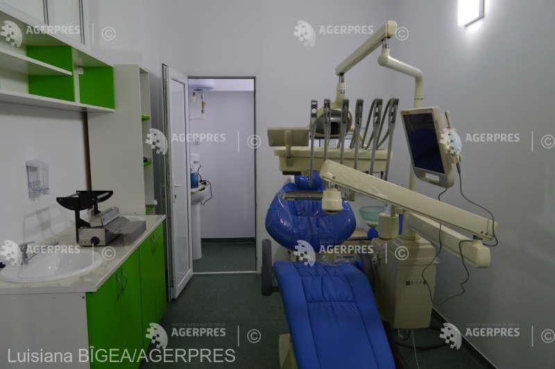 Tulcea: Cabinete stomatologice noi fără personal, în şcolile din municipiu