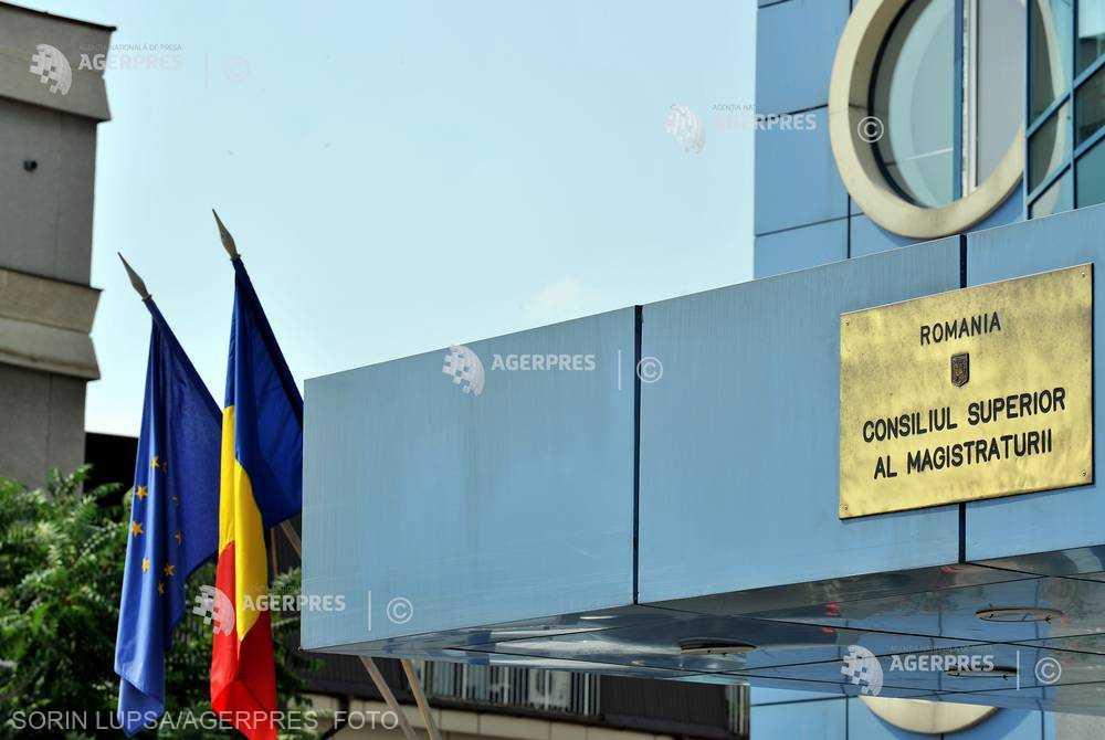 Andreea Chiş (CSM): Susţin solicitările de apărare a independenţei sistemului judiciar faţă de un atac fără precedent