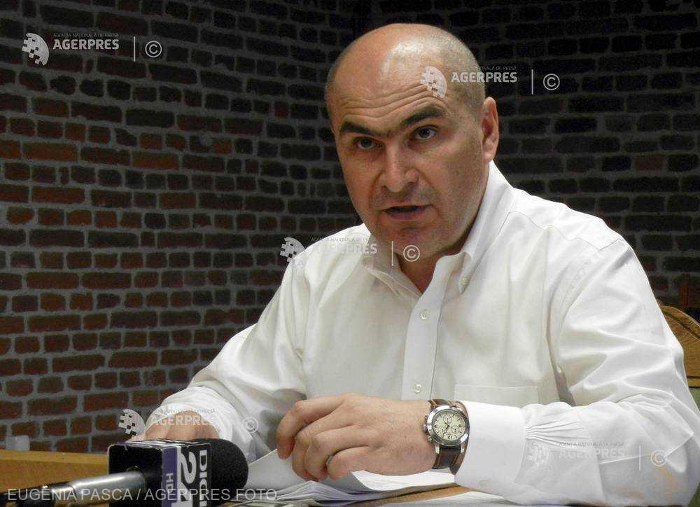 Ilie Bolojan: Fondurile europene - prioritatea Primăriei Oradea în anul 2019