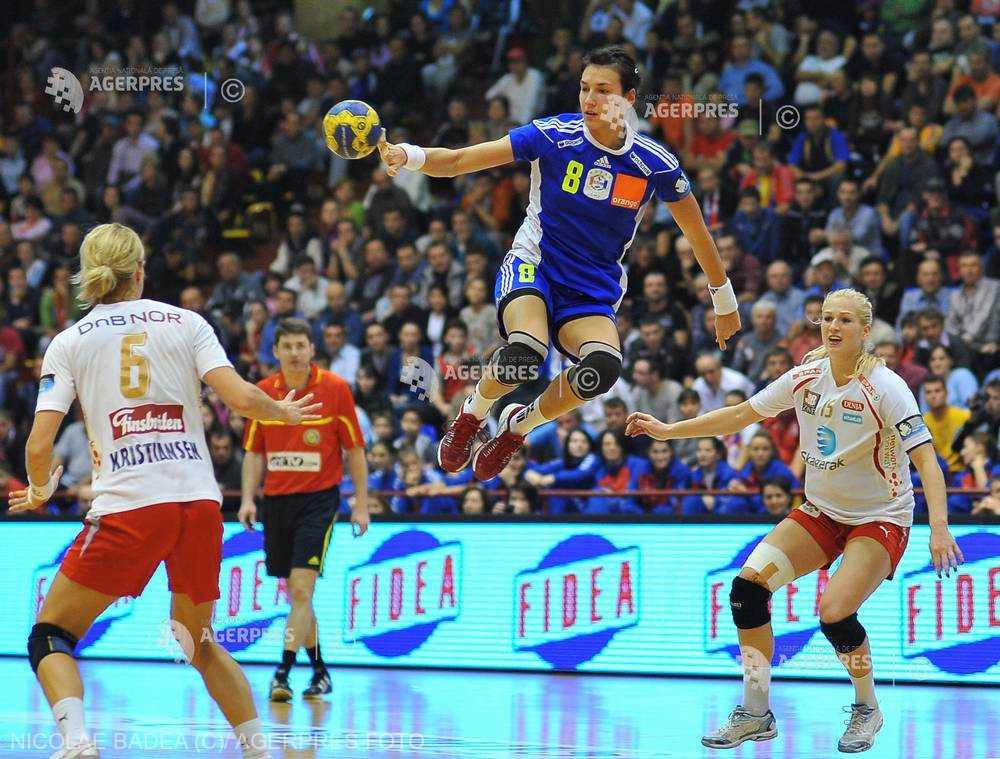 ROMÂNI CELEBRI: Cristina Neagu, lidera handbalului românesc