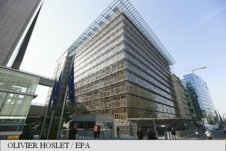 Reuniunea Consiliului European de la Bruxelles