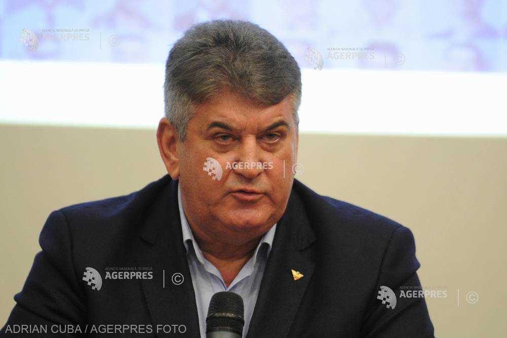 Gabriel Oprea s-a întâlnit cu organizaţia de femei a UNPR; teme abordate-reorganizarea partidului şi alegerile din 26 mai