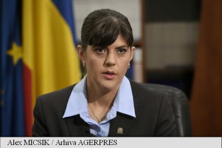 CCR: Kovesi a refuzat să participe la clarificarea unor aspecte legate de un eveniment de interes public (motivare)