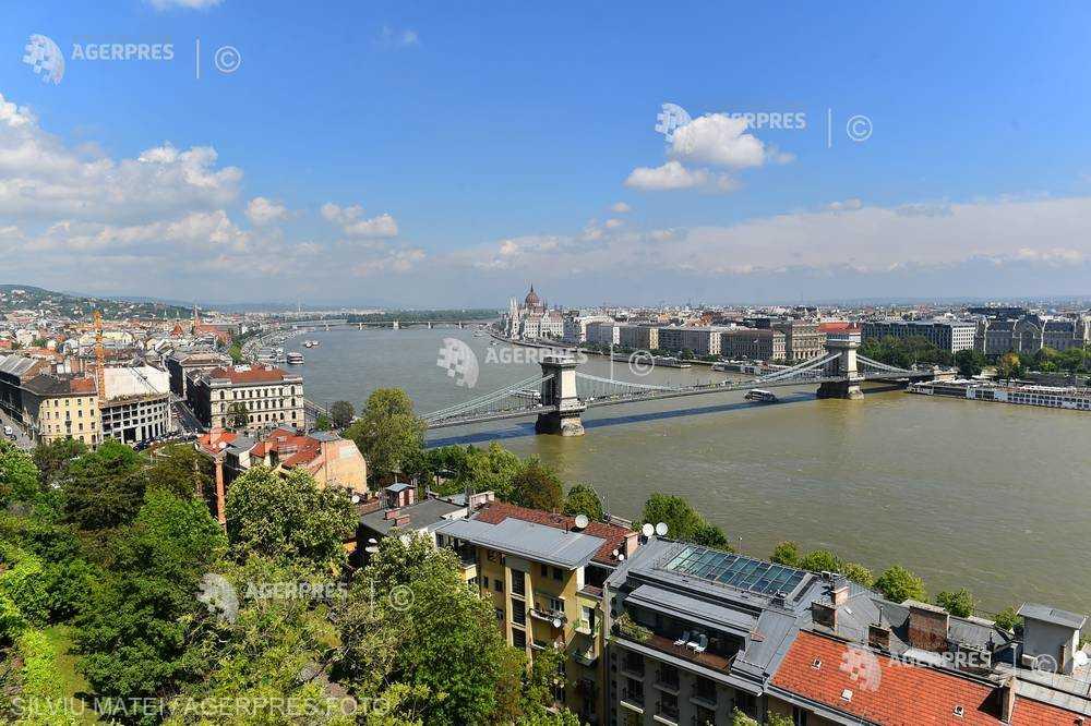 Ungaria: Guvernul interzice zgârie-norii la Budapesta, pentru a păstra profilul tradiţonal al oraşului
