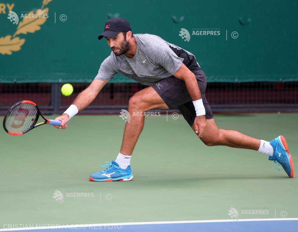 Tenis: Tecău şi Rojer, capi de serie numărul 9 în proba de dublu masculin, la Australian Open