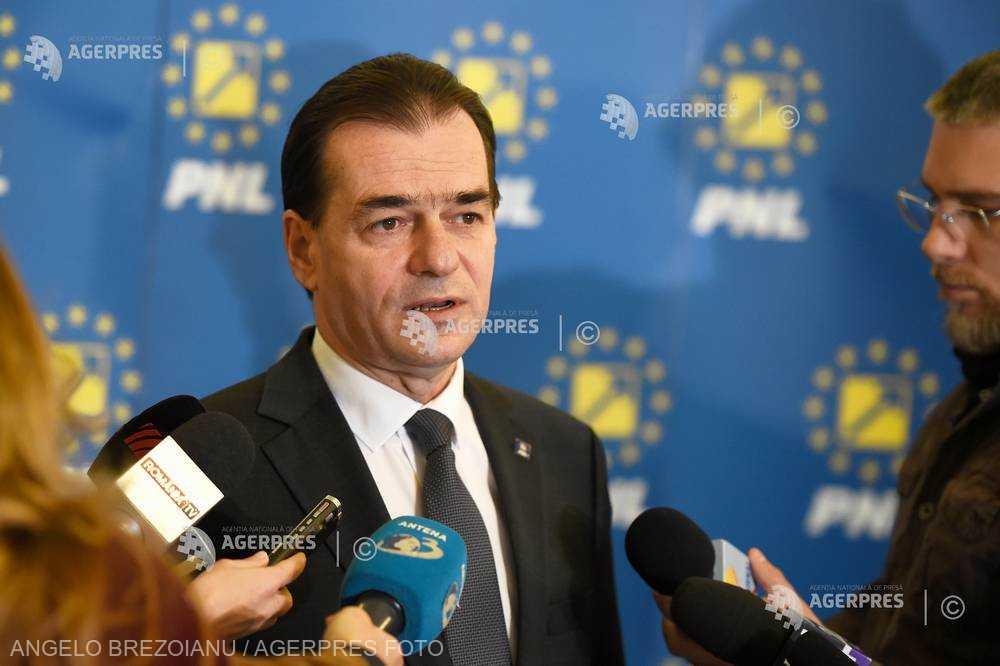 Orban: Acţiunea declanşată în cazul Kovesi - o răzbunare politică orchestrată de ministrul Justiţiei şi preşedintele PSD