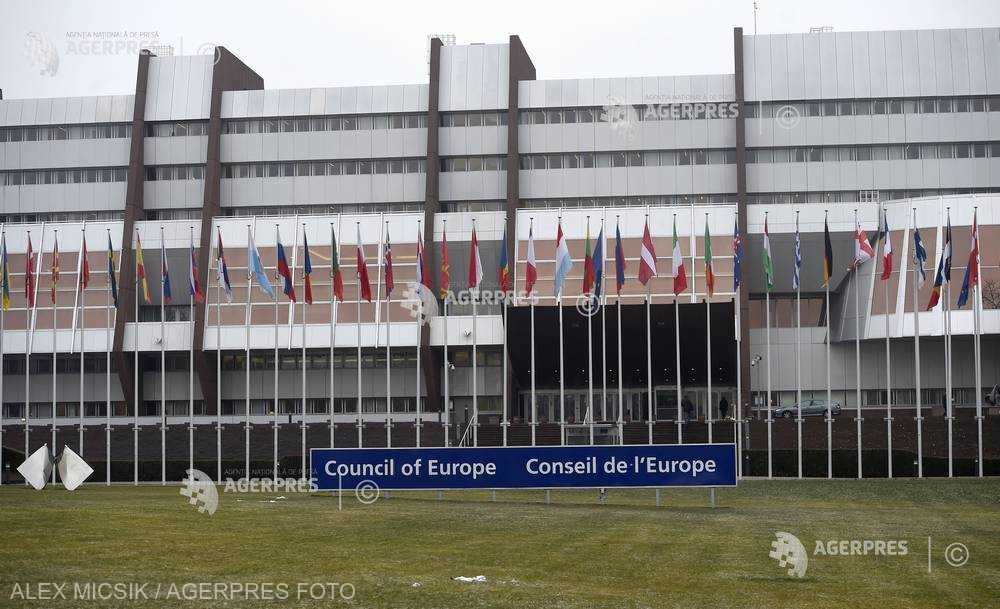 DOCUMENTAR: 70 de ani de la înfiinţarea Consiliului Europei