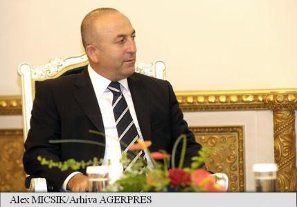Nu sunt motive de probleme între Germania și Turcia, afirmă ministrul de externe turc