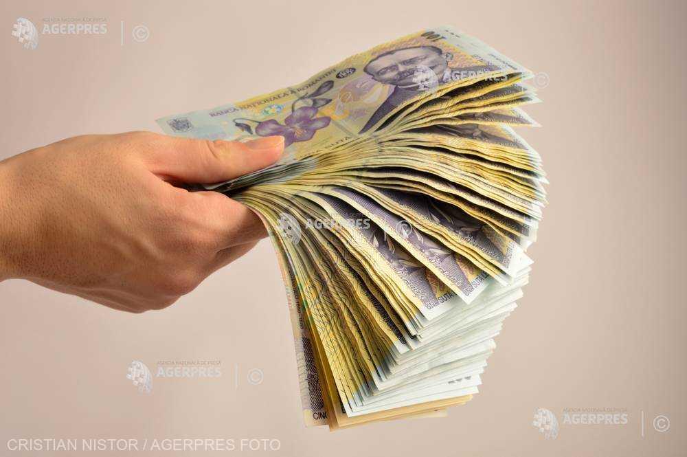 CNPP: 807.416 pensionari au primit indemnizaţie socială în aprilie 2018
