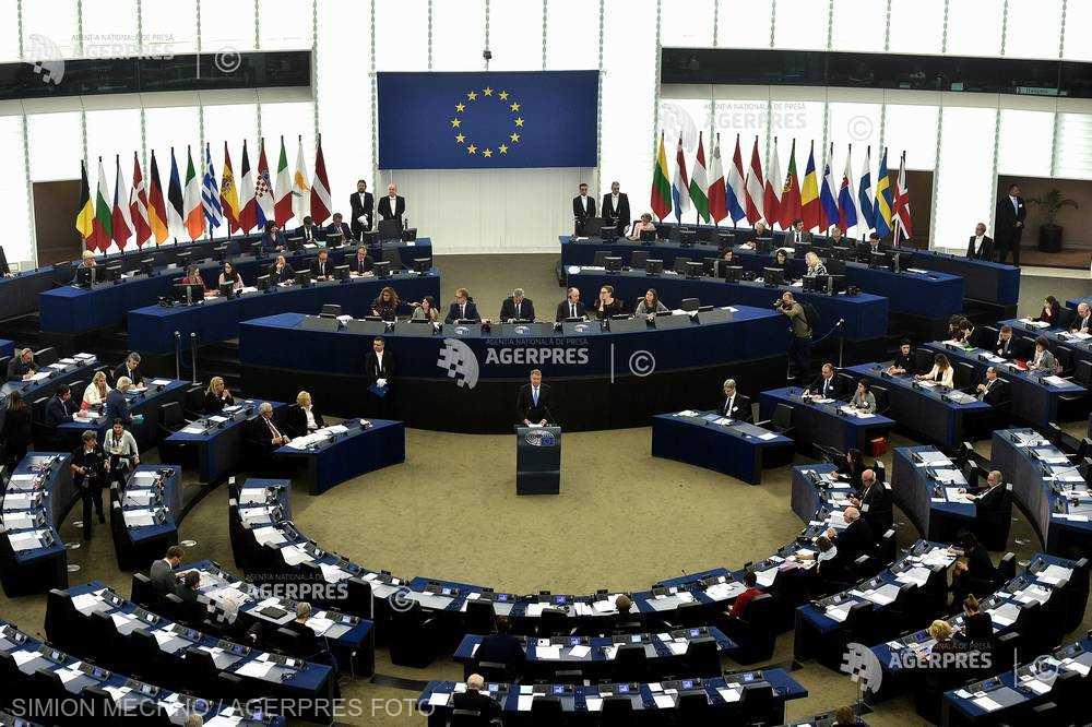 #europarlamentare2019 Parlamentul European - date generale