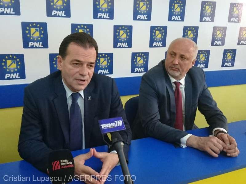 Orban: PNL va iniţia o campanie naţională de informare şi conştientizare cu privire la Pilonul II de pensii