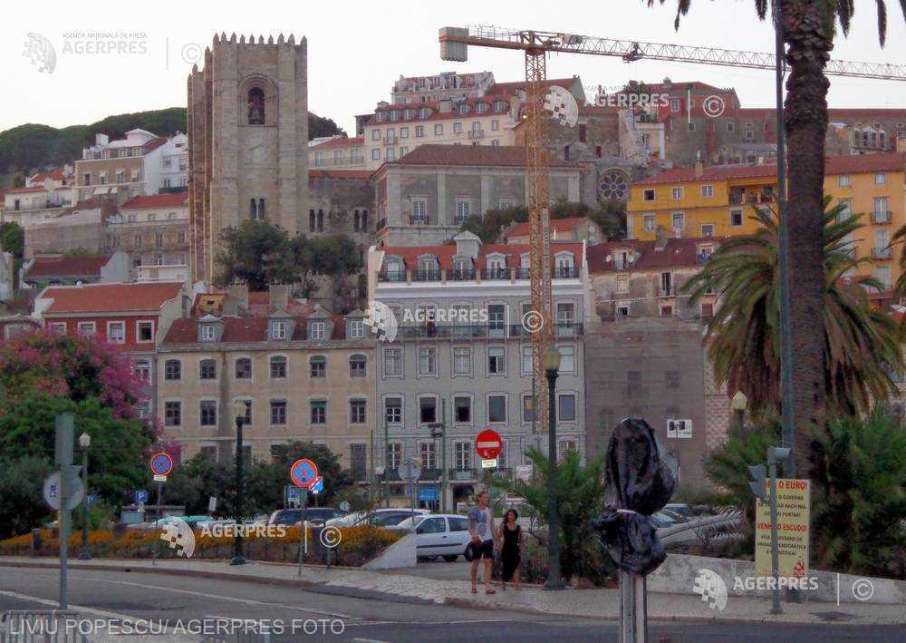 Portugalia desemnată 'Cea mai bună destinaţie turistică din lume' pentru al doilea an consecutiv
