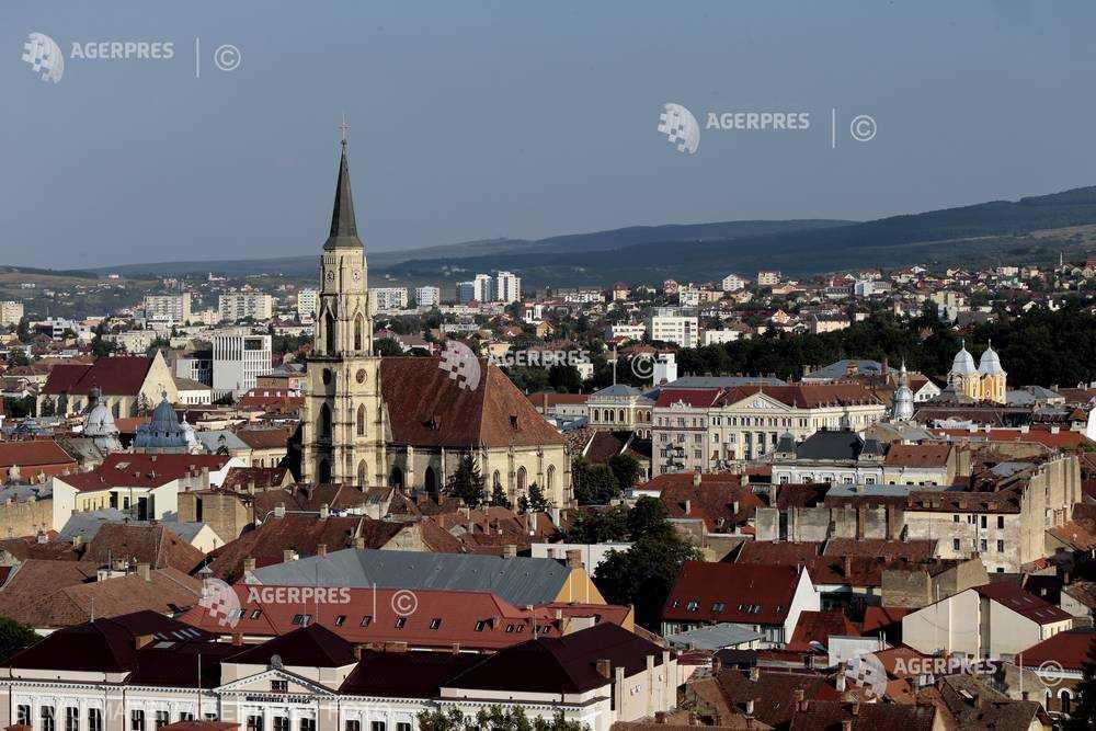 #Romania2019.eu / Summitul Start-up Europe, găzduit în martie de Cluj-Napoca; Municipalitatea susţine cu 282.000 lei evenimentul
