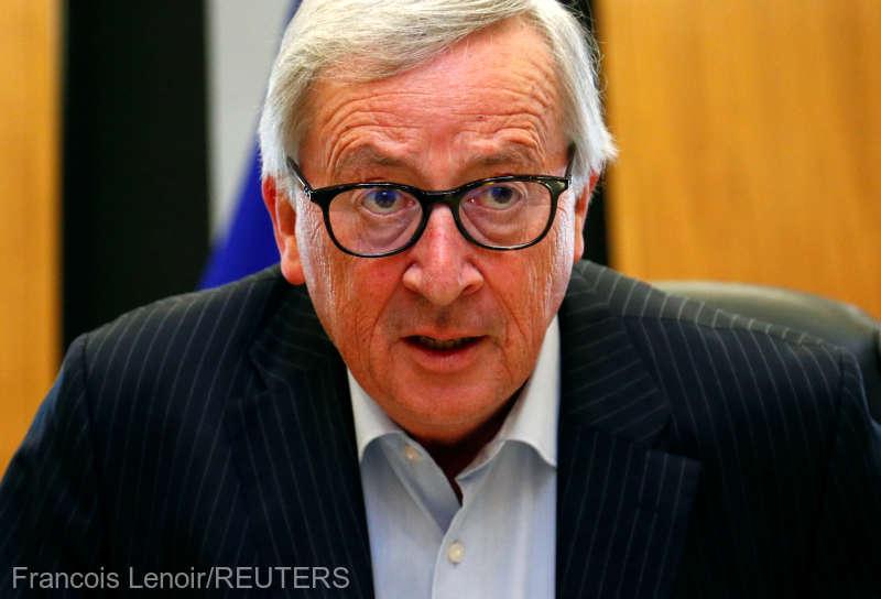 Jean-Claude Juncker îşi moderează atitudinea faţă de Viktor Orban (interviu)