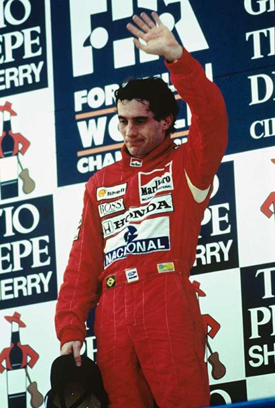 DOCUMENTAR: 25 de ani de la moartea pilotului de Formula 1 Ayrton Senna
