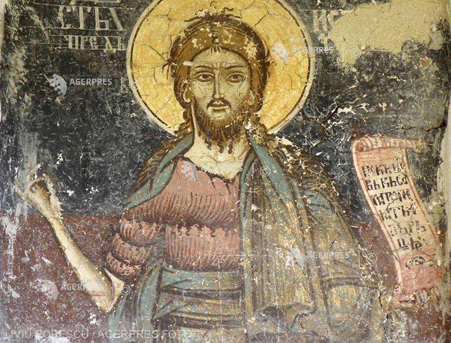 SĂRBĂTORI: Naşterea Sfântului Proroc Ioan Botezătorul