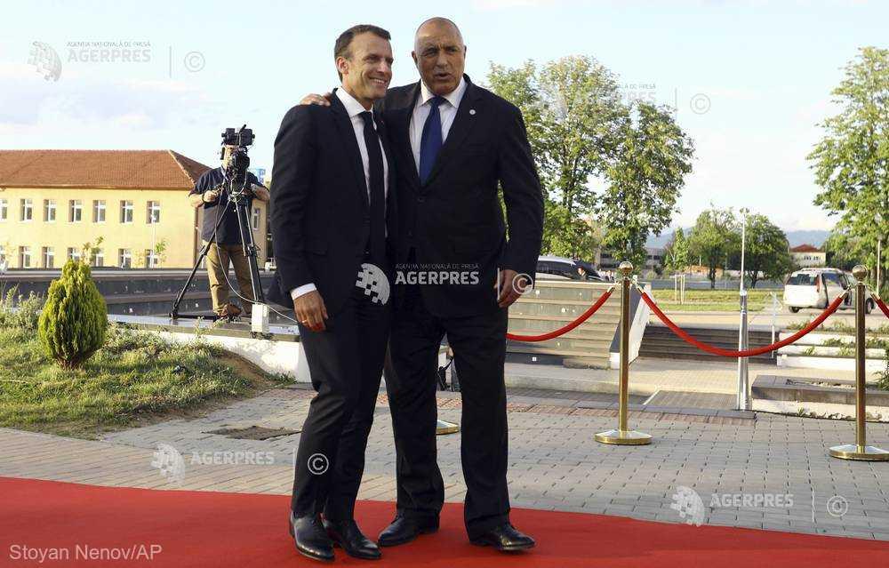 Summit-ul Uniunea Europeană - Balcanii de Vest de la Sofia