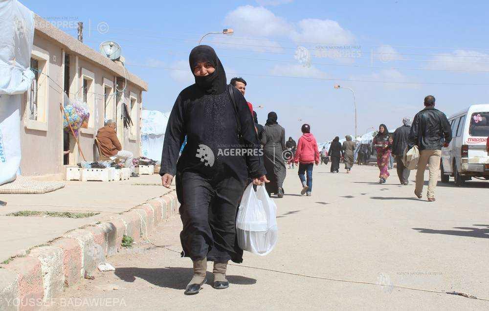 Acuzaţii privind un atac chimic în Siria: Moscova avertizează Washingtonul