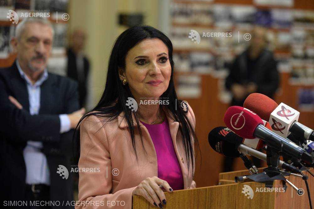 Pintea: Nu sunt mulţumită de rezultatele preliminare privind controalele la maternităţile din Bucureşti
