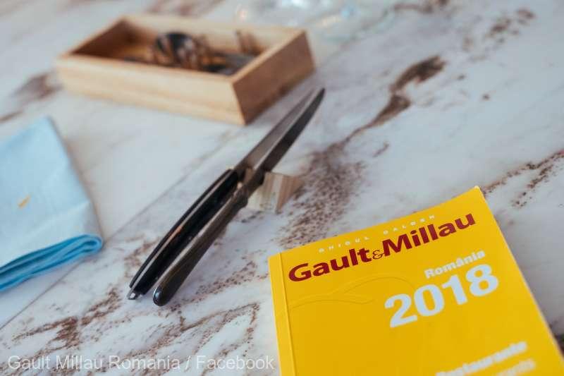 Ghidul gastronomic francez Gault&Millau, vândut unor investitori ruşi
