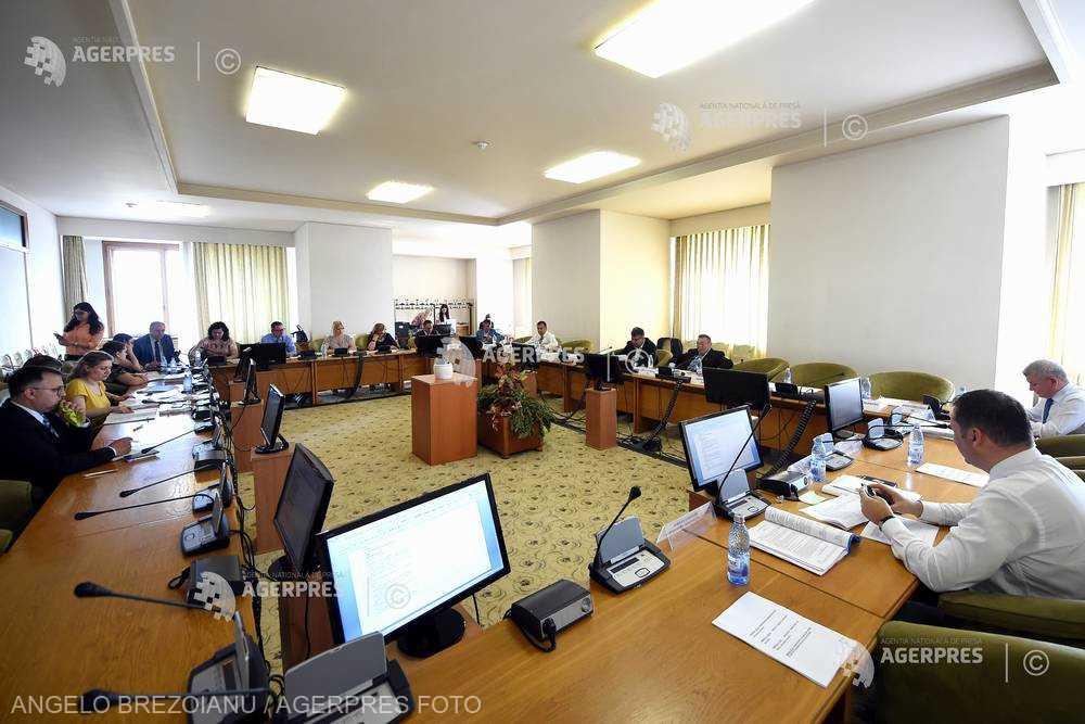 Comisia pentru Codul administrativ: Aleşii locali vor beneficia de o indemnizaţie lunară pentru limită de vârstă