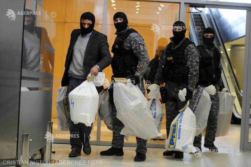 IGPR: Poliţia a distrus 4 tone de droguri confiscate în dosare penale