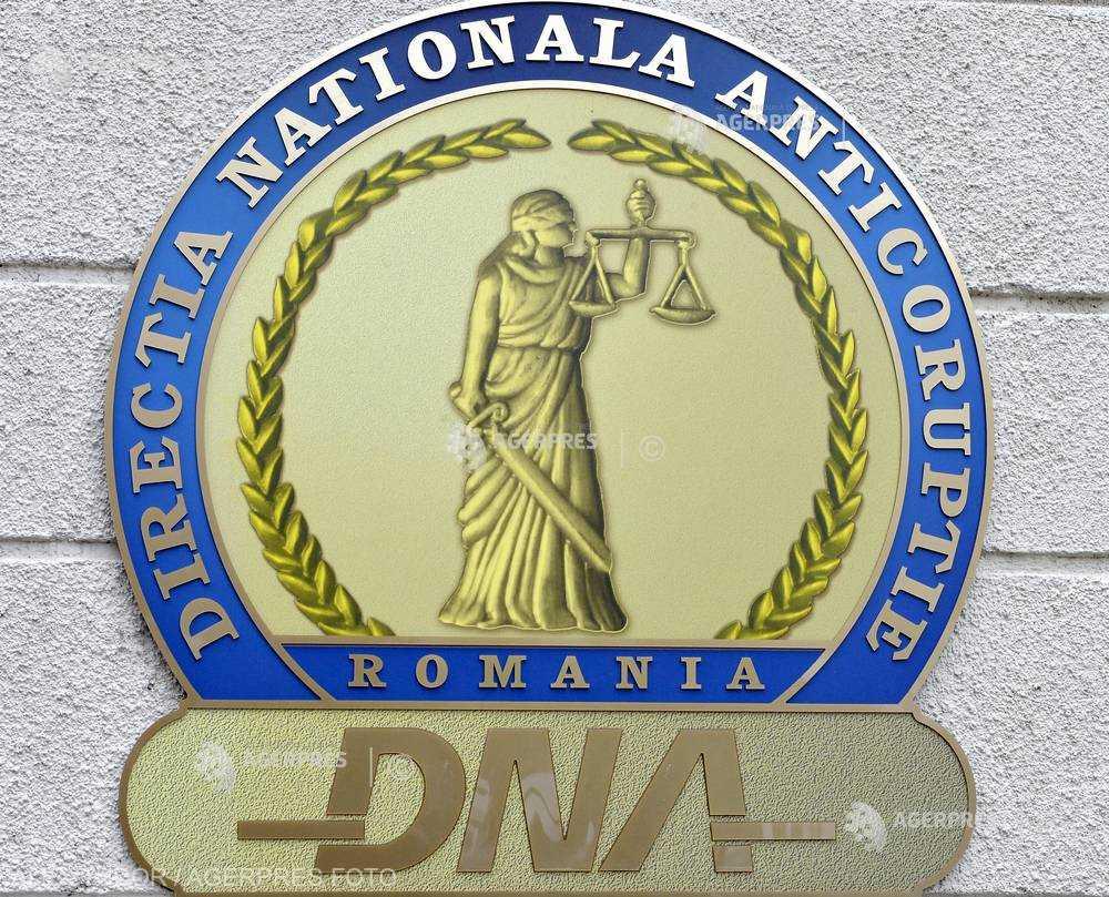 DNA: 10 persoane trimise în judecată într-un dosar de evaziune fiscală cu un prejudiciu de peste 31 de milioane de euro