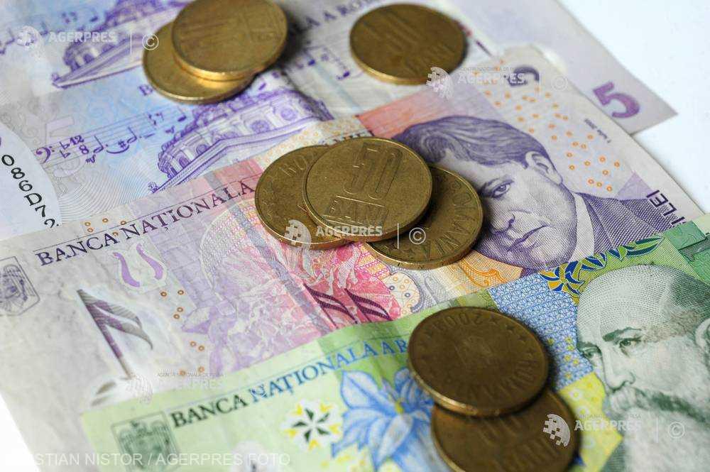 Rata anuală a inflaţiei a urcat la 5,4% în mai, cel mai mare nivel din ultimii 5 ani