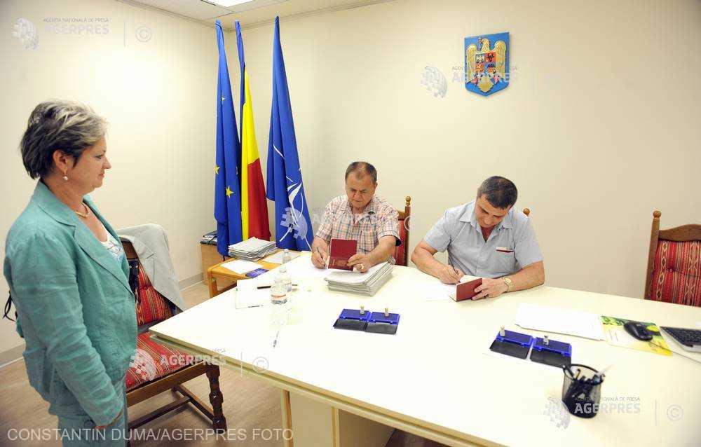 #europarlamentare2019 Alegerile europarlamentare în România, 2009