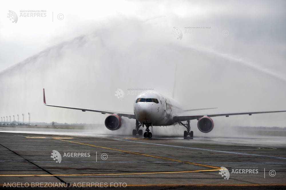 Transportul aerian, cartofii, legumele şi conservele de legume, în topul scumpirilor în luna decembrie (INS)