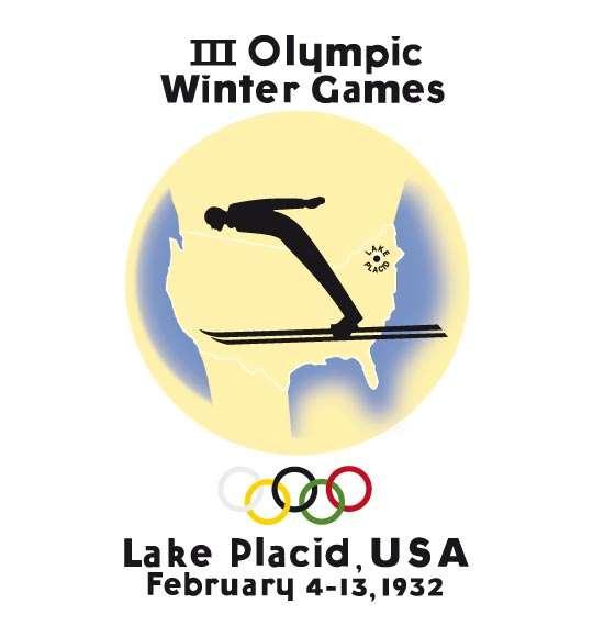 JO 2018: Jocurile Olimpice de iarnă din 1932 - Lake Placid (SUA)