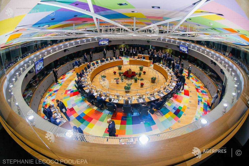Liderii UE cer acţiune urgentă împotriva dezinformărilor pe internet
