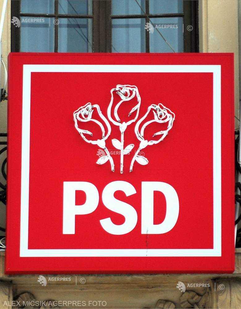 PSD: Referendumul solicitat de preşedinte pare lipsit de utilitate; probabil, o cheltuială nejustificată