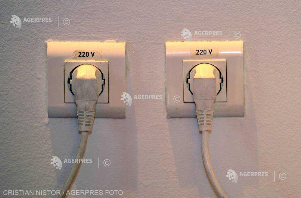 Zone din Bucureşti şi din judeţele Ilfov şi Giurgiu rămân temporar, marţi, fără curent electric