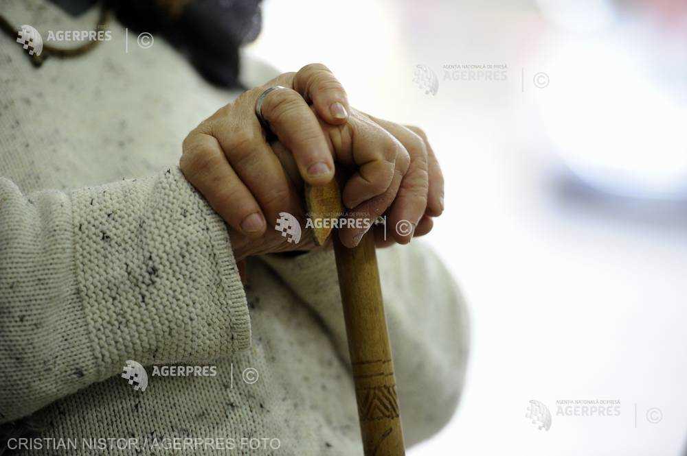 CNPP: 810.305 pensionari au primit indemnizaţie socială în februarie 2018