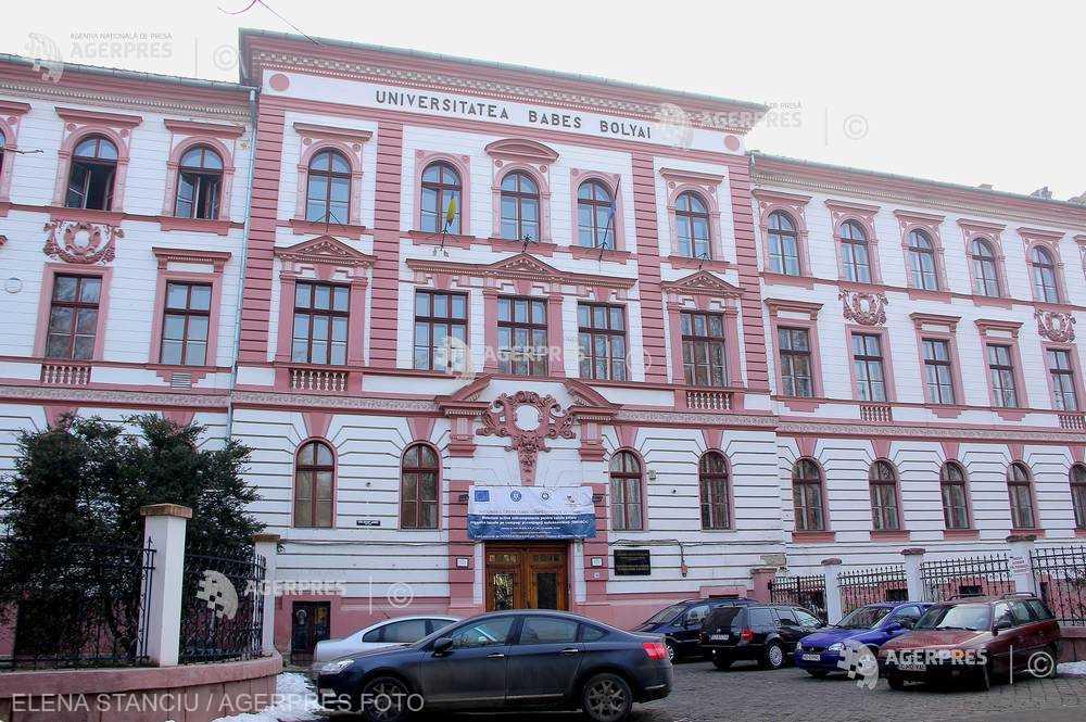 Cluj: Laborator de nanotehnologie, inaugurat la Universitatea Babeş-Bolyai