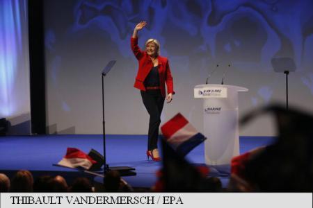 Marine Le Pen: UE va dispărea întrucât oamenii nu o mai vor