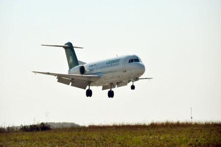 Peste 8,23 milioane de pasageri pe aeroporturile românești