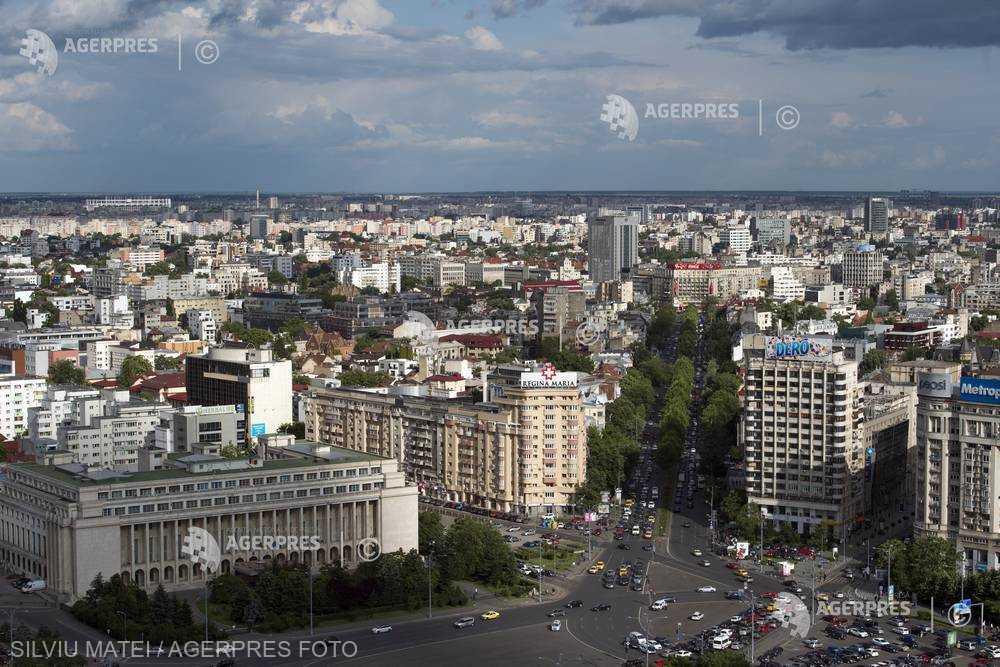 PACT pentru România a notificat PMB referitor la mitingul din 10 august, dar nu-şi asumă organizarea