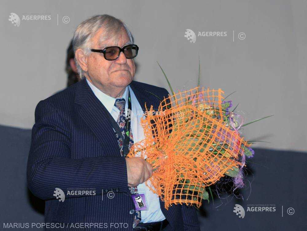 ROMÂNI CELEBRI: Regizorul, scenaristul şi actorul Geo Saizescu
