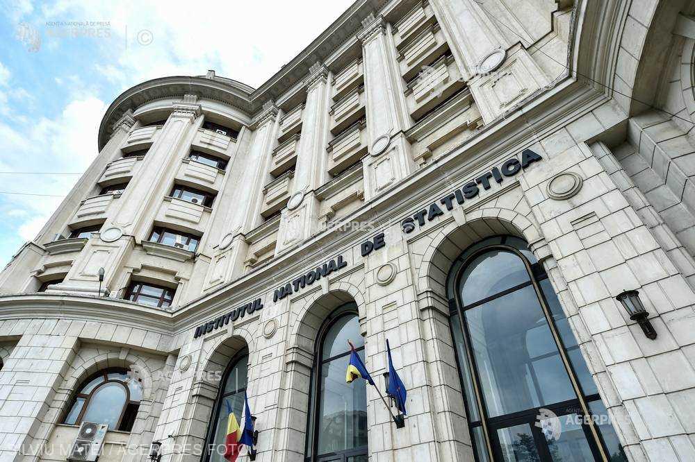 Deficitul comercial s-a majorat cu 751 milioane euro în primele două luni; importurile au crescut cu 10,1%, exporturile cu 4,8%