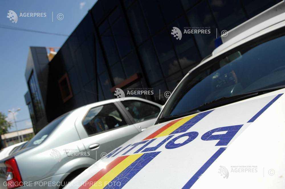 Trei cetăţeni israelieni - interogaţi la Poliţie, după o încăierare la un hotel din Bucureşti